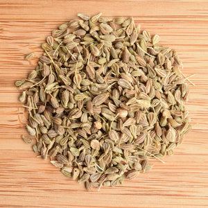 Anise Seed (Whole) - Shafa Blends