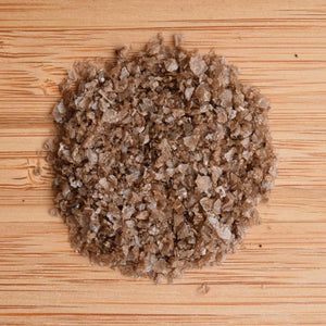 Applewood Smoked Sea Salt - Shafa Blends