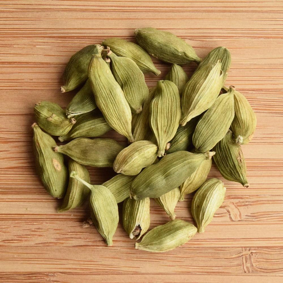 Cardamom (Green) - Shafa Blends