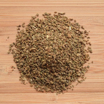 Celery Seed - Shafa Blends
