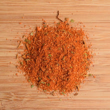 Chipotle Creole Rub Blend - Shafa Blends