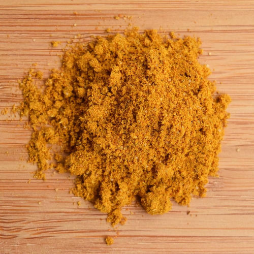 Curry Powder - Hot - Shafa Blends