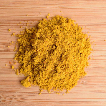 Curry Powder - Sweet - Shafa Blends