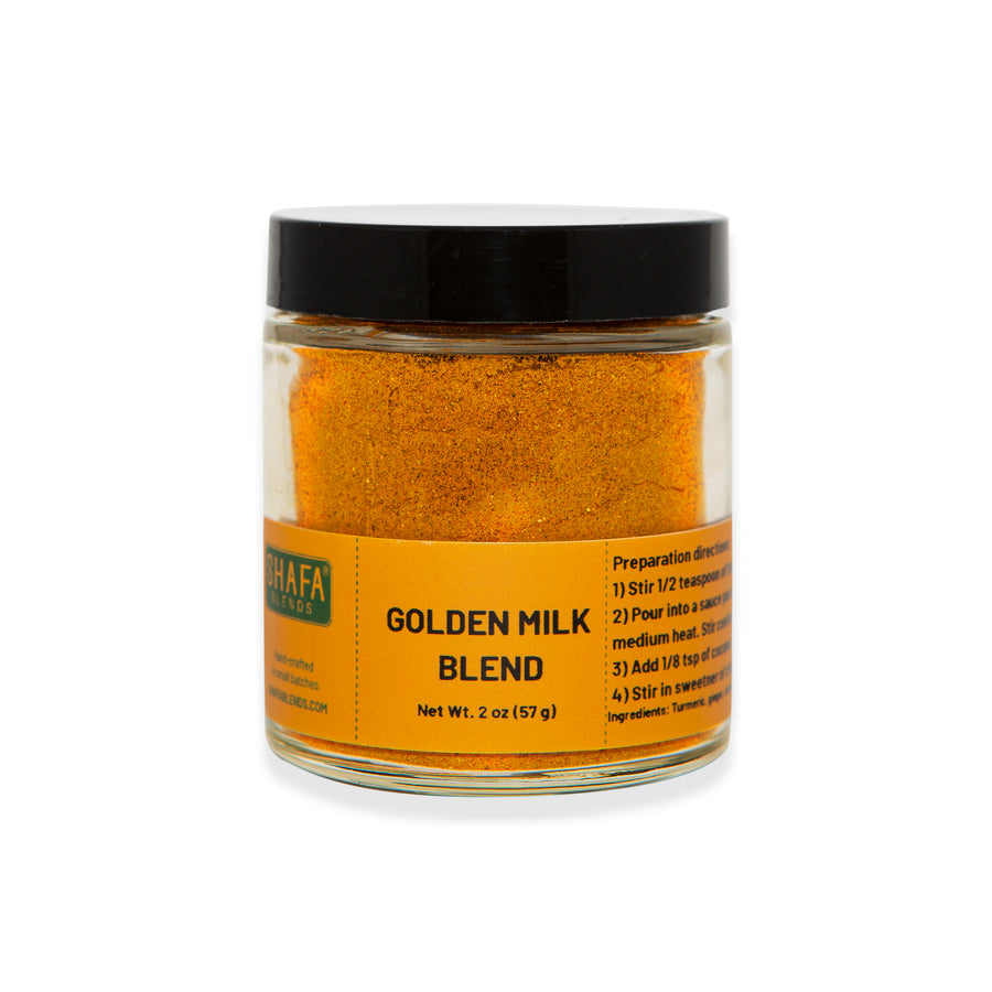 Golden Milk Blend (Original)