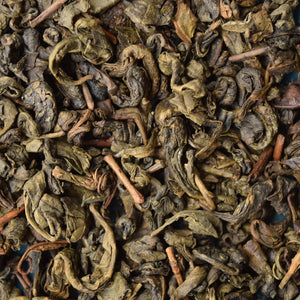 46. Green Earl Grey - Shafa Blends