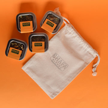 Hikers' Tea Pouch
