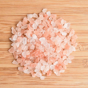 Himalayan Pink Salt- Coarse - Shafa Blends