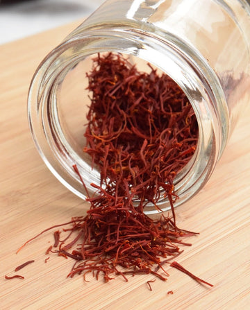 Iranian Saffron - Shafa Blends