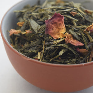 Sencha Kyoto Cherry Rose*