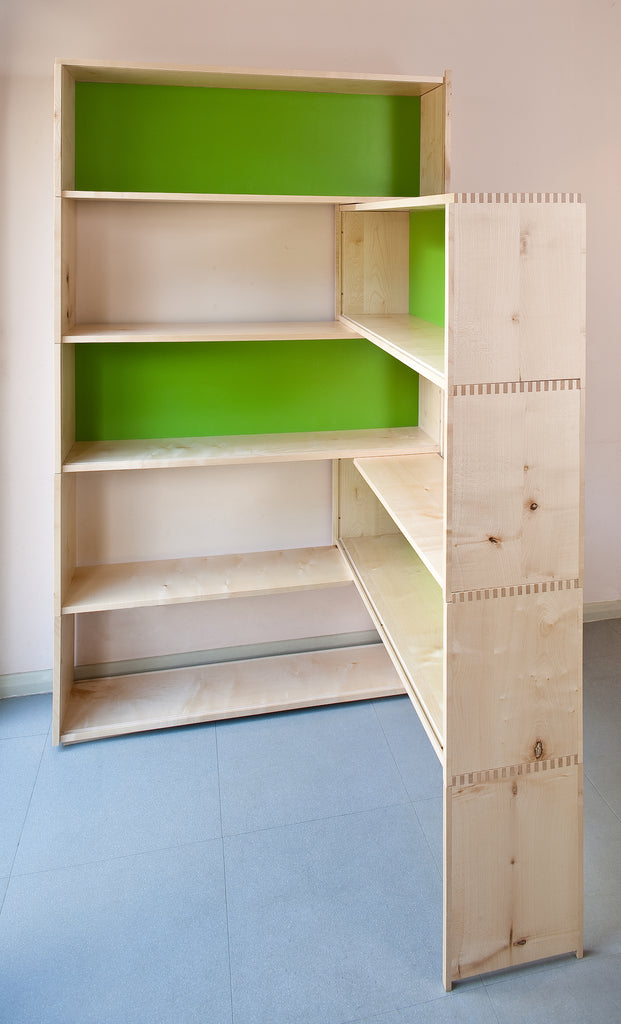 Colony Modular Shelving