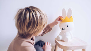 Celebrate 65 years of Miffy Mr Maria