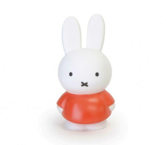 Miffy Money Bank