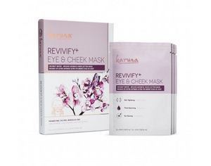 Karuna Revivify+ Eye & Cheek Mask