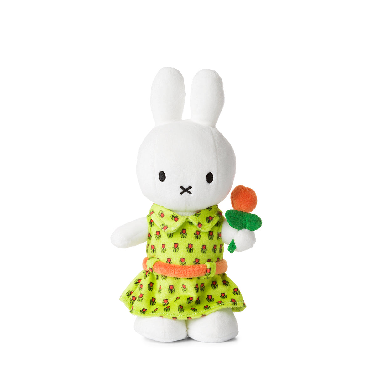 Miffy Flower Dress
