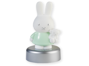 Miffy Touchlight Mint