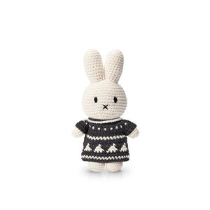 miffy handmade and her nordic dress