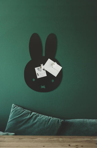 Miffy Hanging Magnet Board