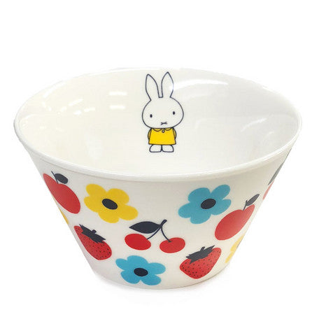 Miffy Bowl