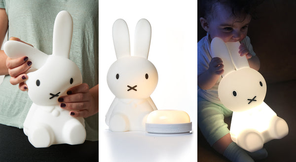 Miffy First Light (LED)