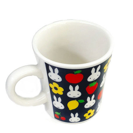 Miffy Mug Navy