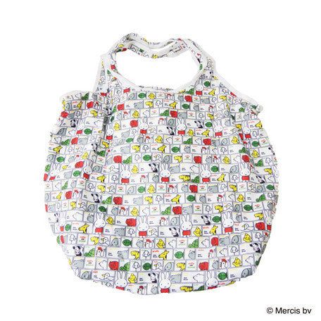 Miffy Animal Eco Bag Balloon