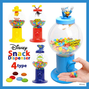 Disney Snack Dispenser