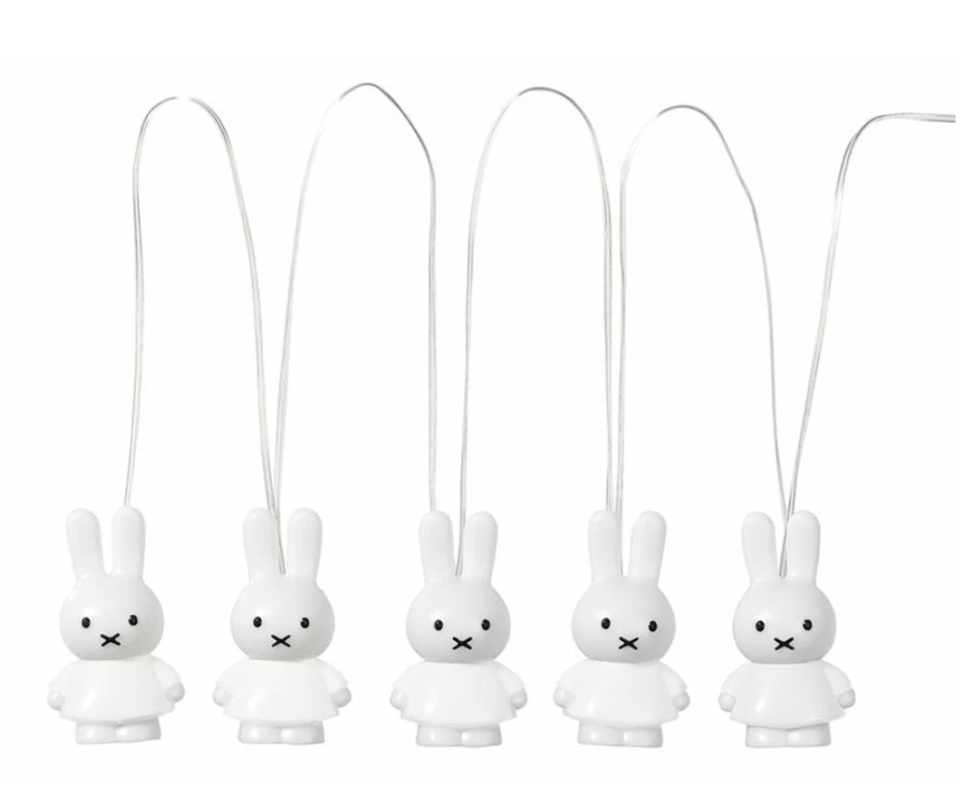 Miffy Stringlights
