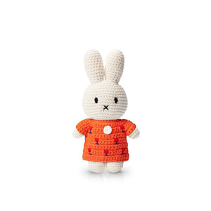 miffy handmade and her orange tulip dress