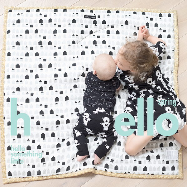 Explore Playmat