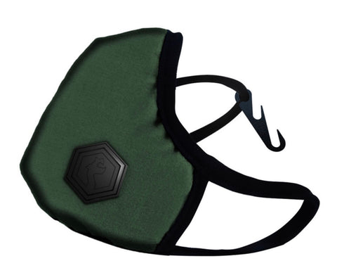 DRAGON CASUAL II ARMY GREEN SET(N99 Mask)