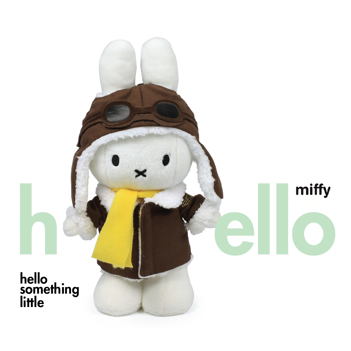 Miffy Aviator