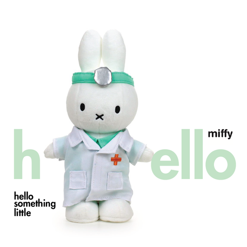 Miffy Doctor