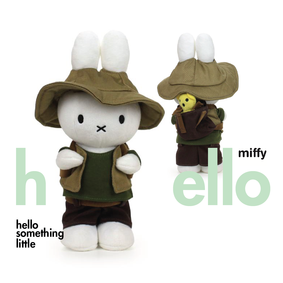 Miffy Explorer