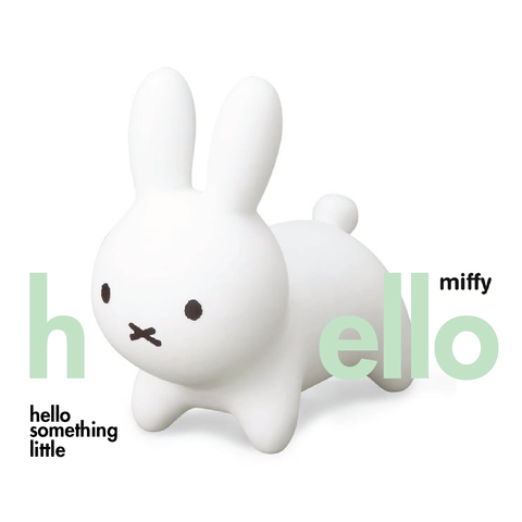 Miffy bonbon inflatable chair