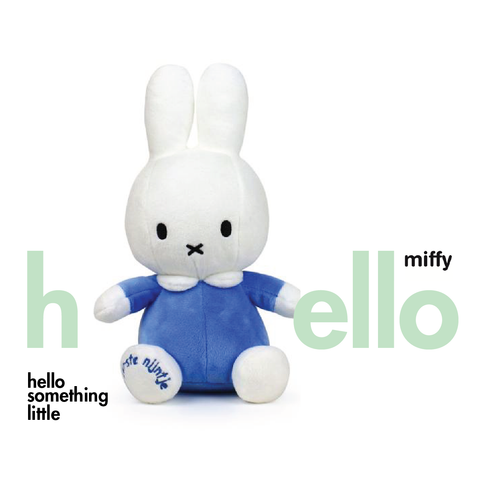 My first Miffy boy