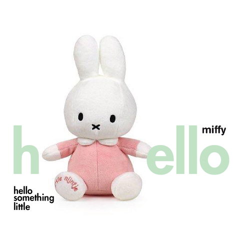 My first Miffy girl