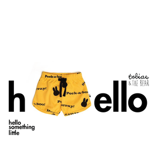 miffy words shorts