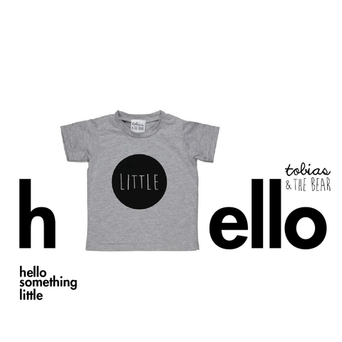 hello little tee