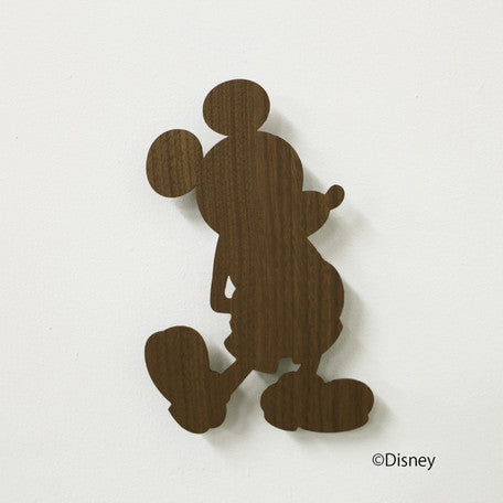 Mickey Mouse Woody Wall Light