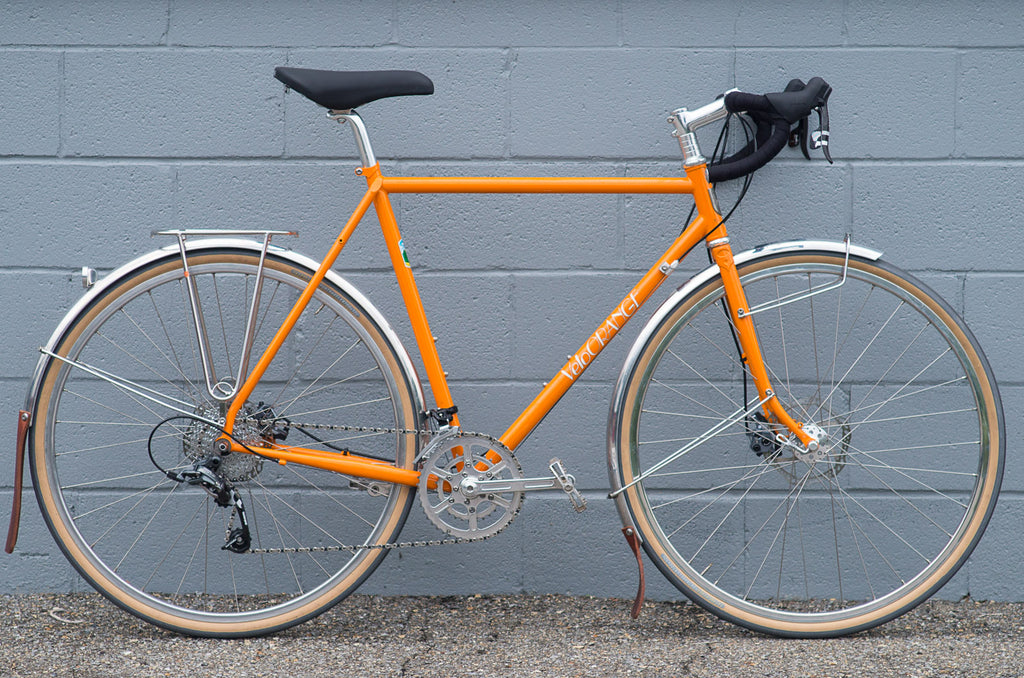 Velo Orange Pass Hunter Sportif