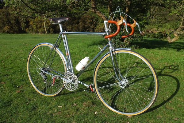 Randonneur Bike - Velo Orange