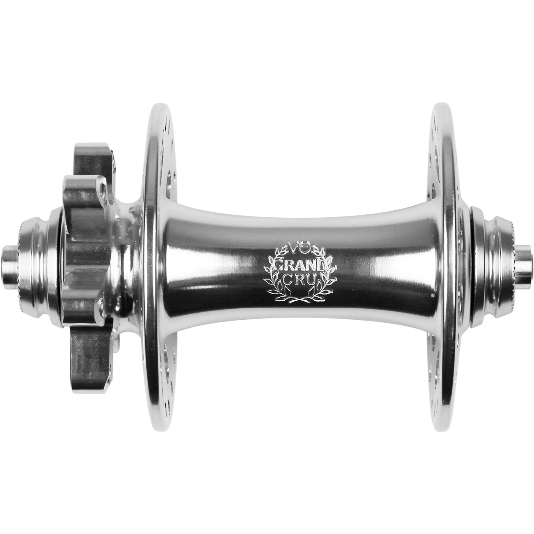 Grand Cru Disc Touring Front Hub