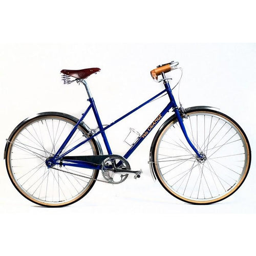Mixte - Discontinued