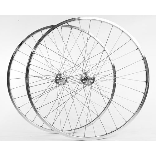 700c Bolt-on Singlespeed/Fixed Wheelset