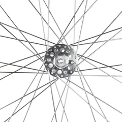 700c Diagonale Disc Front Wheel