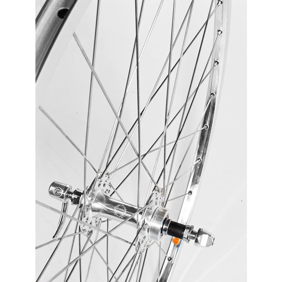 "27"" Freewheel Rear Wheel, 126mm"