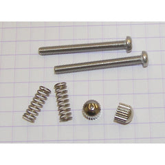 Dropout Adjustment Screws