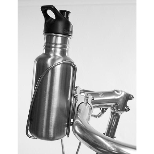 Handlebar to Bottle Cage Mount