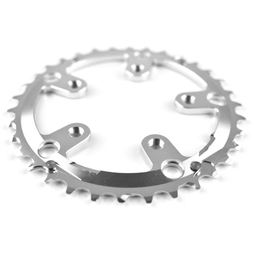 Grand Cru Middle Chainring for GC Triple Crankset - 34T