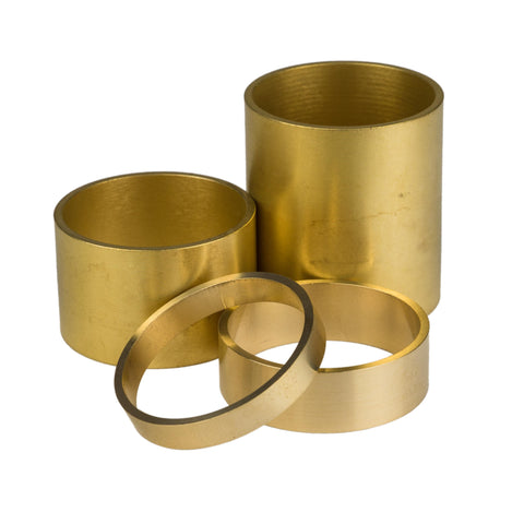 "1"" Brass Spacers"
